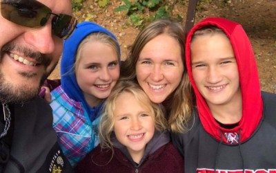 Community Rallies Behind Barrington Family After Boy Dies in Weekend Bike Accident