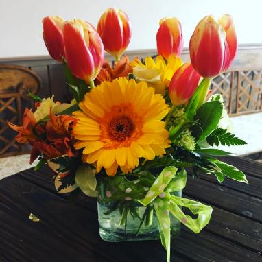 NoonDaily - Barrington Flower Shop - Egg Harbor Cafe