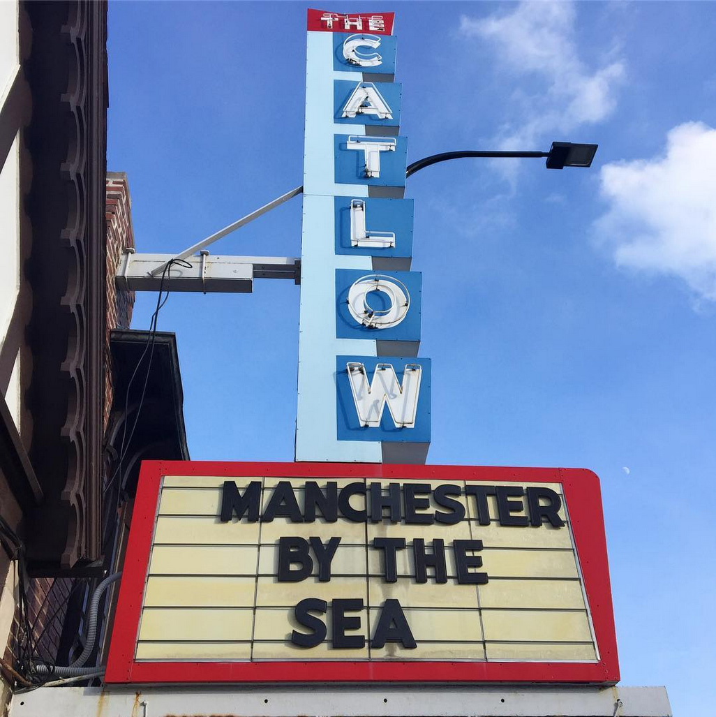 NoonDaily - Manchester by the Sea at Catlow Theater