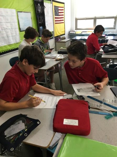 Post - Saint Anne Parish Middle School - 4