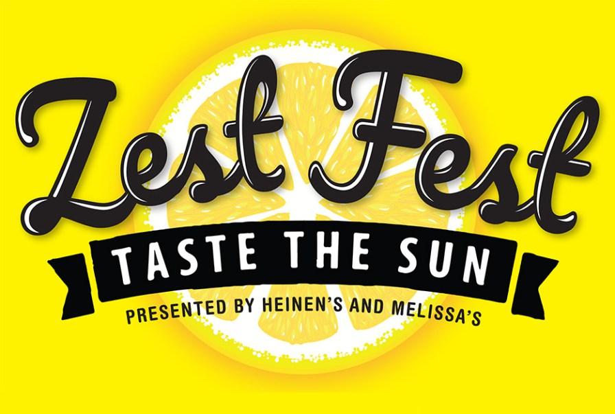 Heinen's Zest Fest - 1