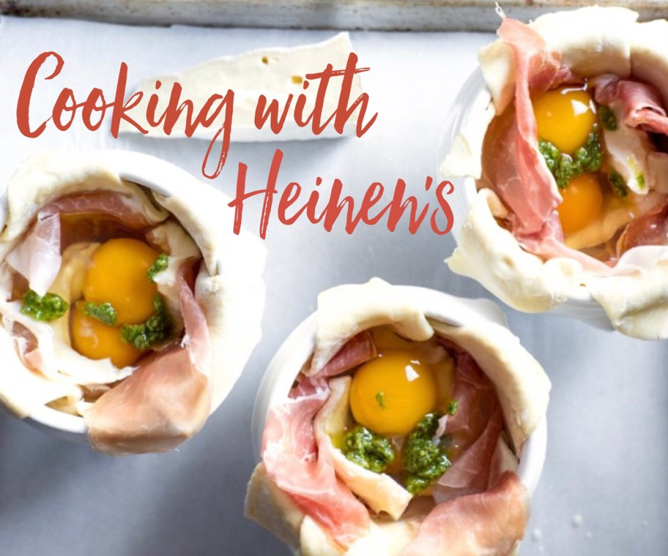 Post - Cooking with Heinen's - Contest - 2