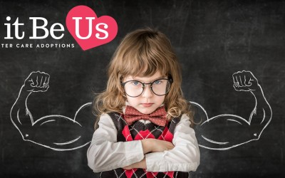 February's Featured Nonprofit | How Let It Be Us Brings Hope to Children in Foster Care