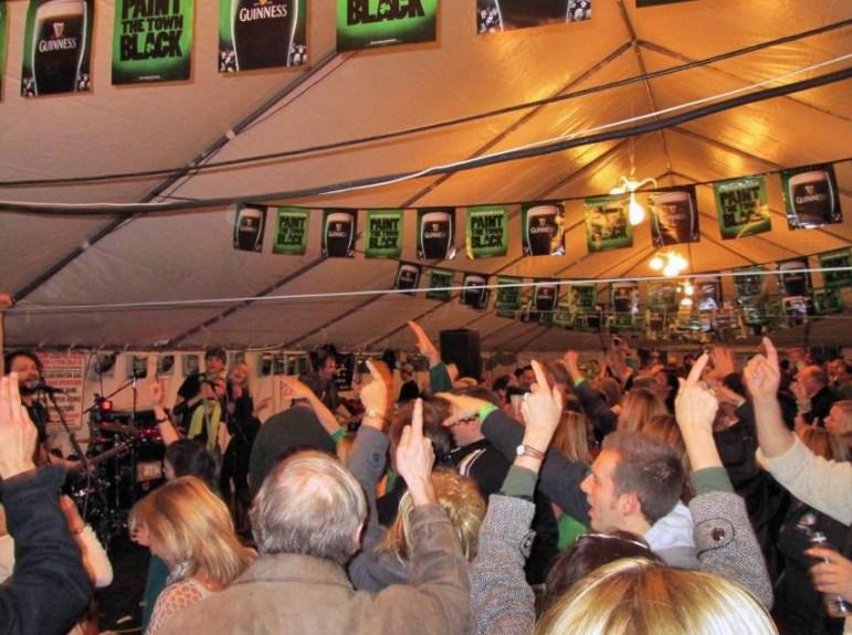 McGonigal's Celtic Fest - 11