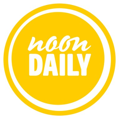 NoonDaily - Timeout - Large