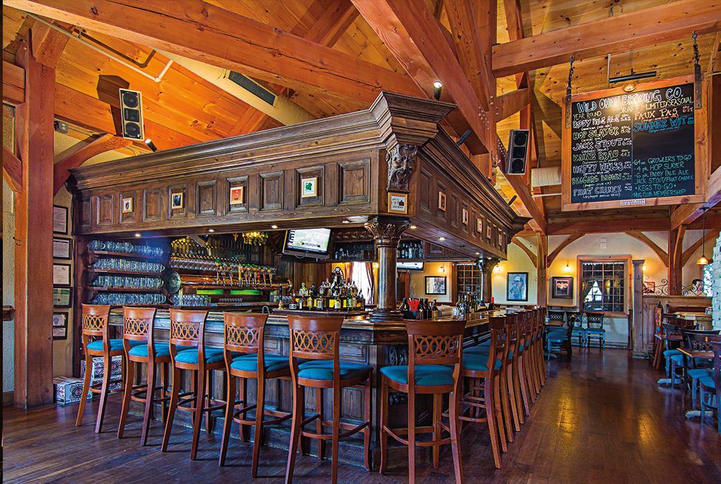 Onion Pub & Brewery