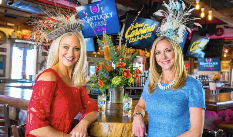 Barrington Children's Charities Bringing Southern Charm to 7th Annual Derby Party