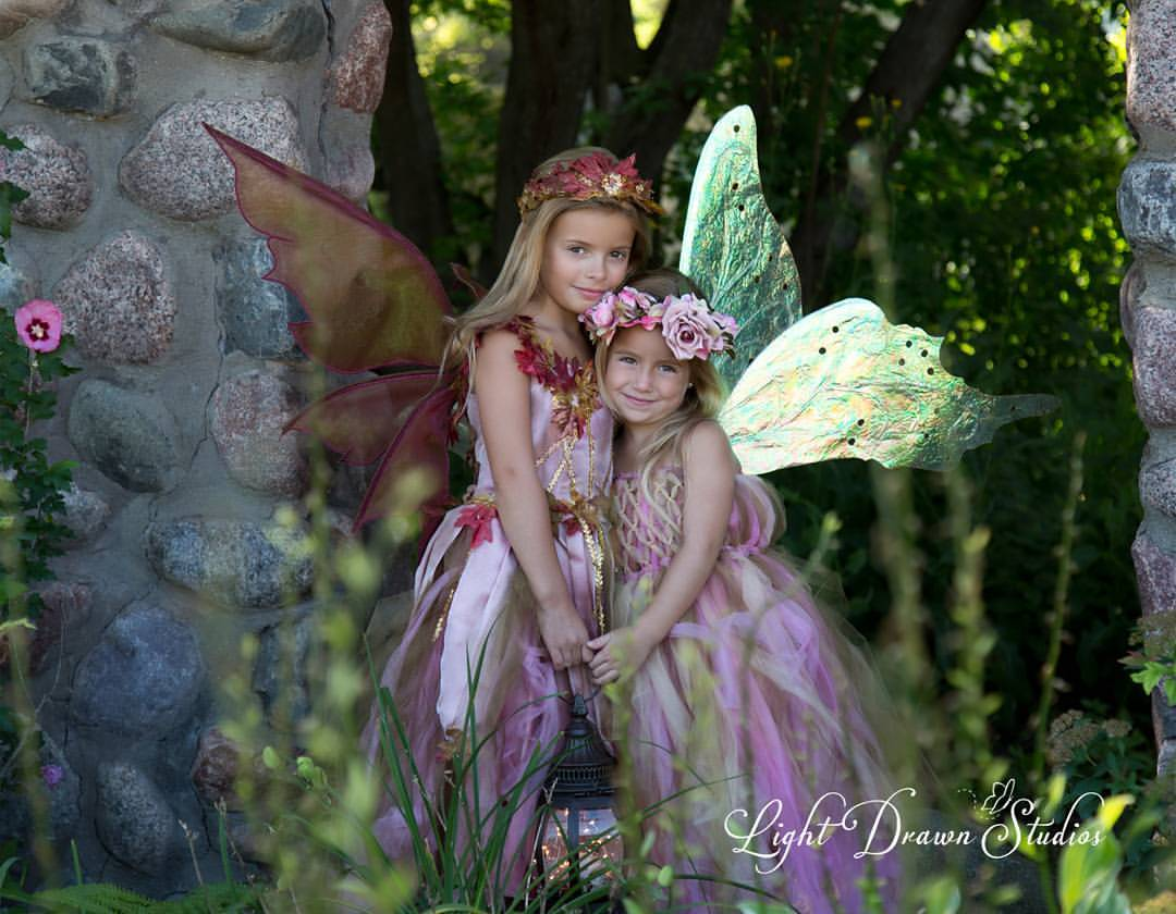 Beautiful Things with Wings