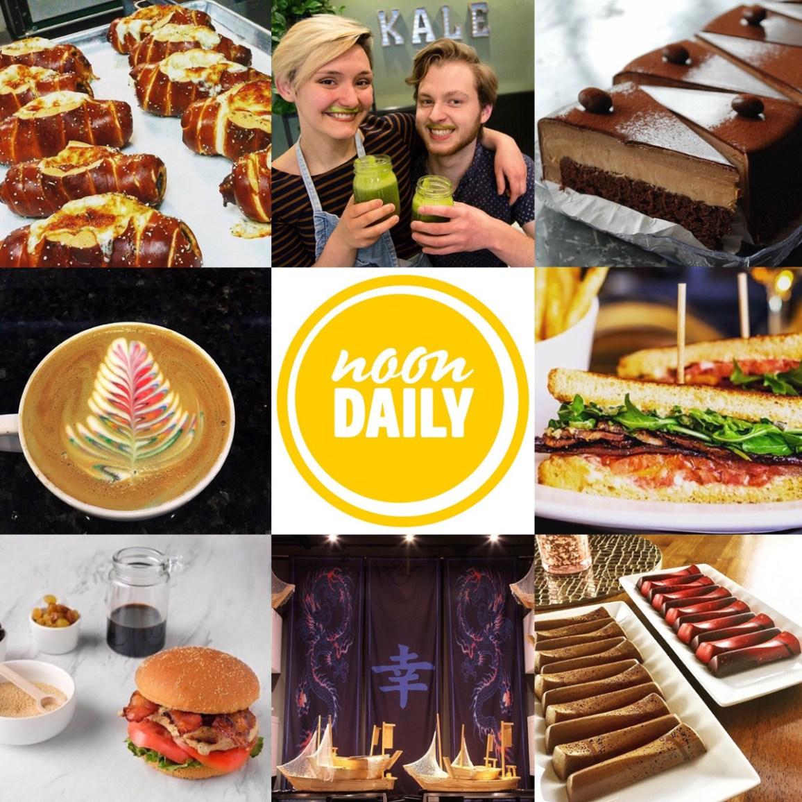 NoonDaily - FOOD - 7.6.2017
