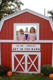 Art in the Barn 2017 - 10