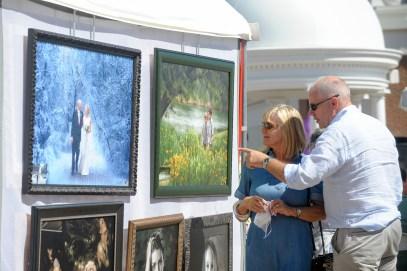 365 - Deer Park Art Show - 3