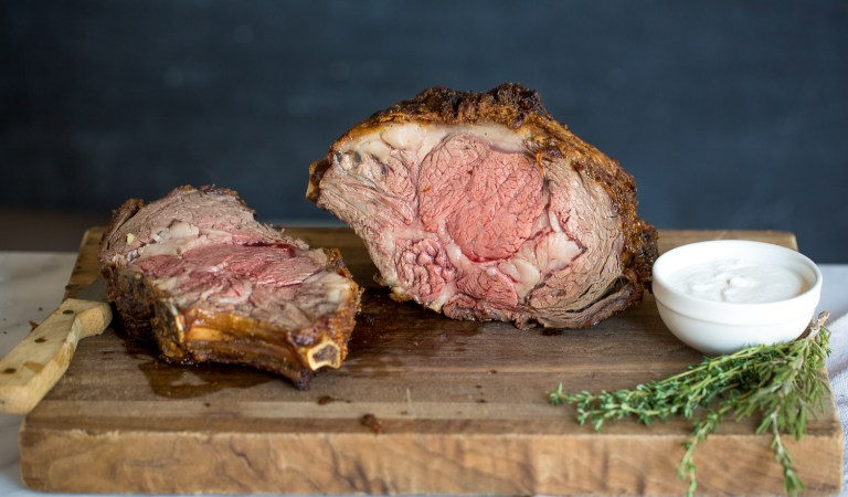 Holidays with Heinen's | The Perfect Prime Rib