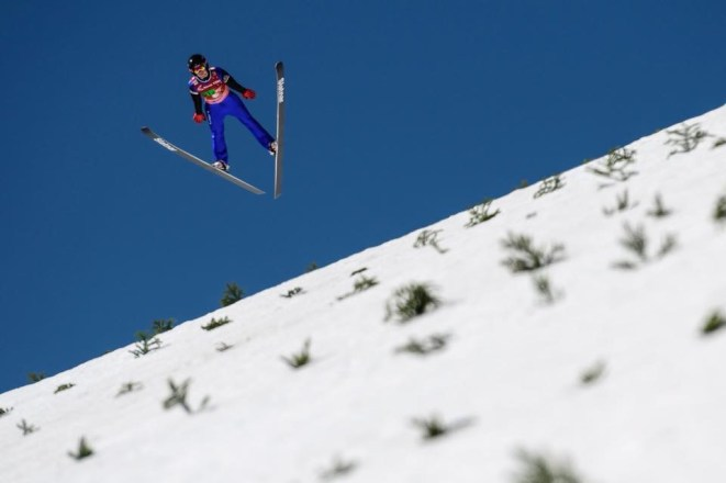Casey Larson - Olympics - 7