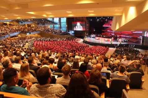 365 - BHS Graduation 2018 - 6