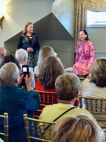365 - Cynthia Rowley Barrington Visit-83