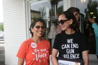 Cynthia Rowley - Moms Against Gun Violence - 2