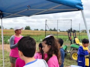Farm Field Trip 5