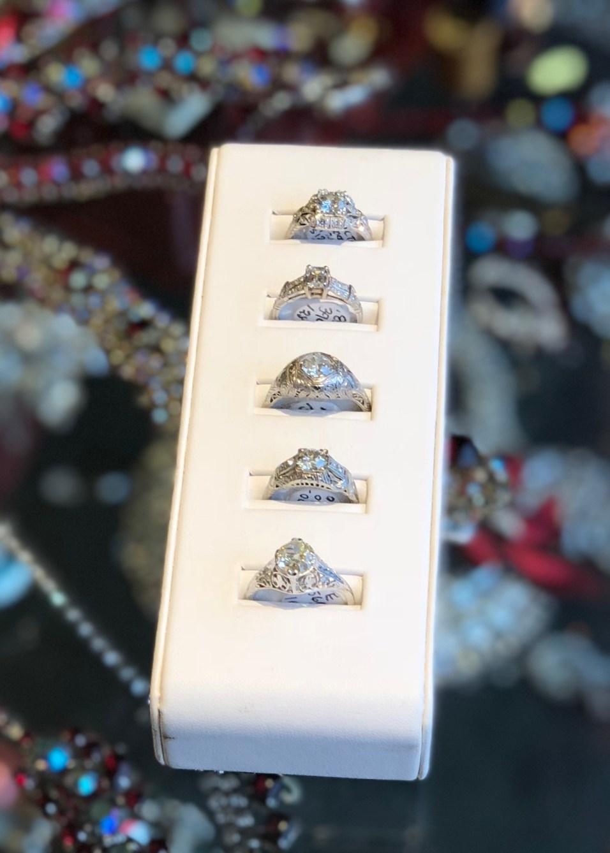Estate Jewelers Barrington - Fine Jewelry - 7