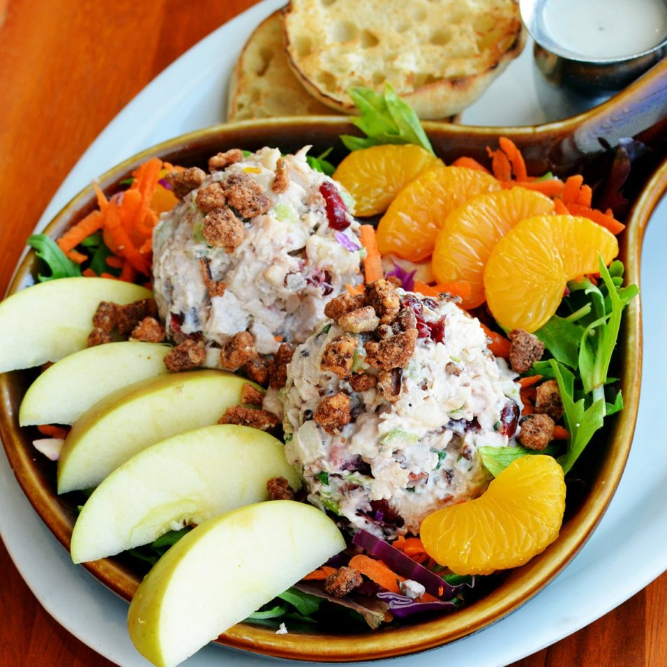Cafe's Door County Chicken Salad