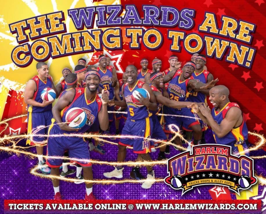Harlem Wizards - 2