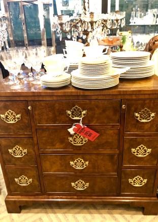 Paris Market Antiques Red Tag Sale - 1