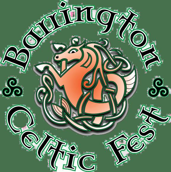 Barrington CelticFest Logo