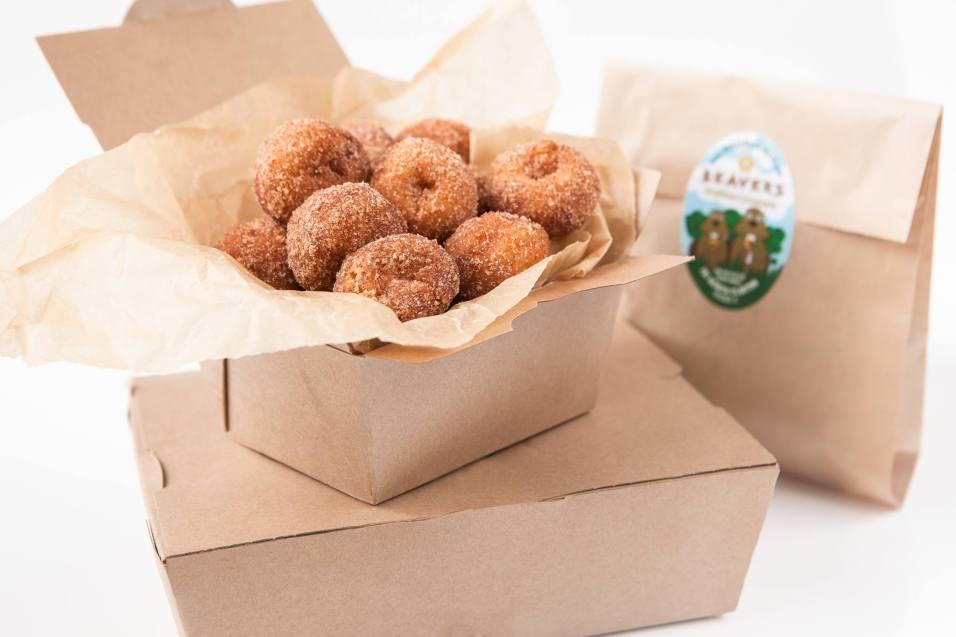 Beaver's Donuts - 1