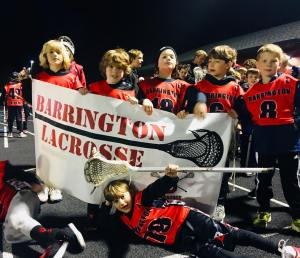 Barrington Youth Lacrosse Senior Night - 26