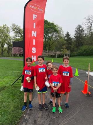 Let It Be Us 5K 2018 - 14