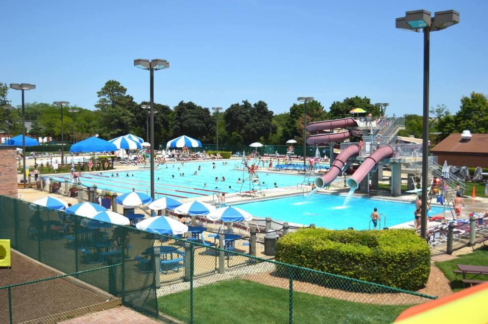 Barrington Park District - Pool