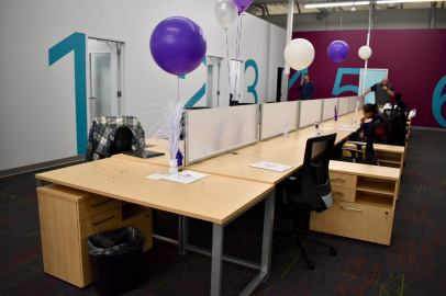 Office Depot OfficeMax Workonomy Coworking - 20