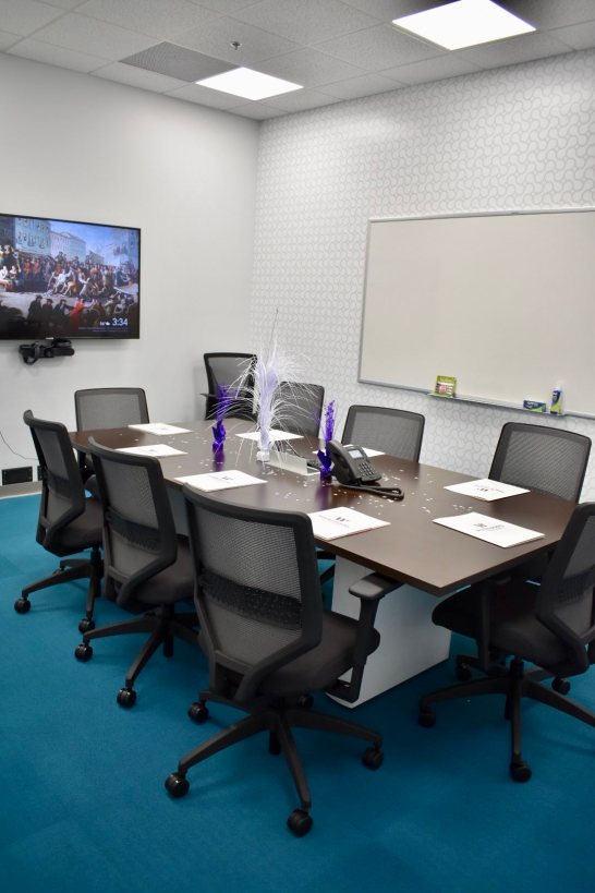 Office Depot OfficeMax Workonomy Coworking - 43