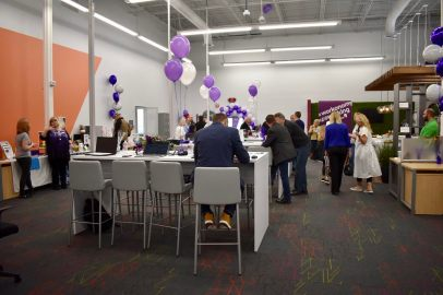 Office Depot OfficeMax Workonomy Coworking - 44