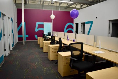 Office Depot OfficeMax Workonomy Coworking - 66