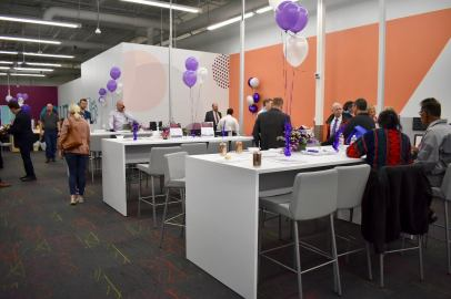 Office Depot OfficeMax Workonomy Coworking - 70