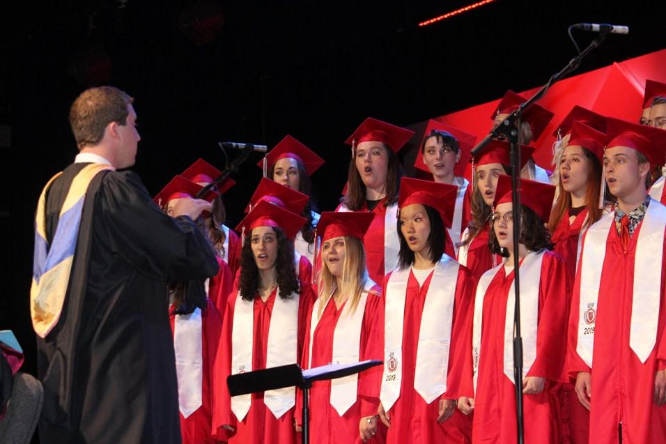 365 - BHS Graduation 2019 - 2