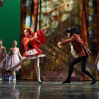 Barrington Dance Ensemble Sleeping Beauty - 5