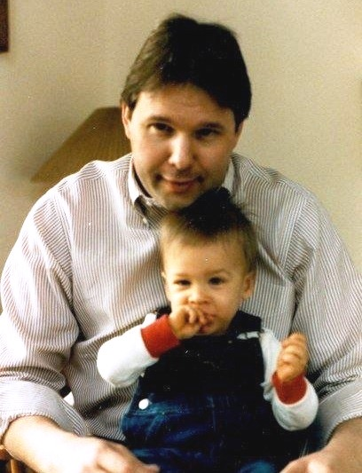 Peter Yankala Voices of Adoption - 4