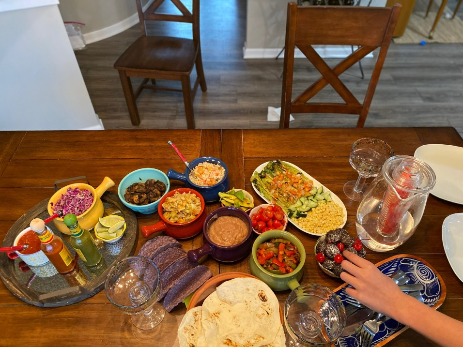 Homemade with Heinen's - Young Family Happy Tacos - 21