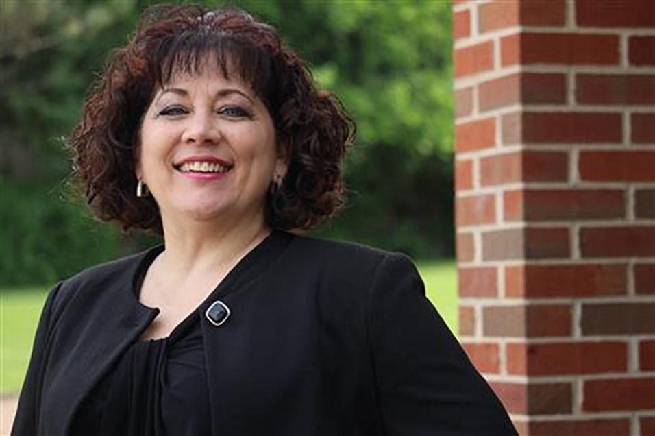 Dr. Cynthia Armendariz-Maxwell - Principal, Sunny Hill Elementary School