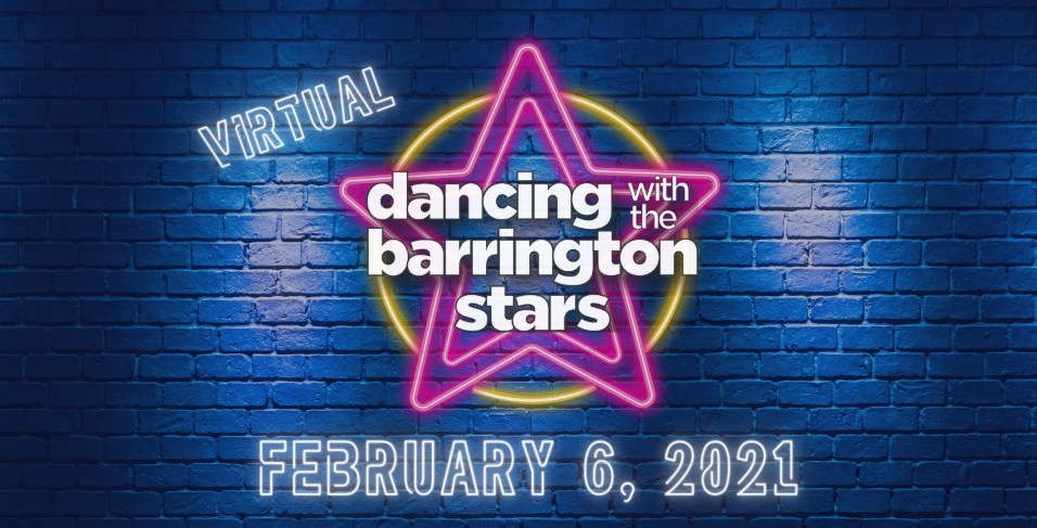 Dancing with the Barrington Stars
