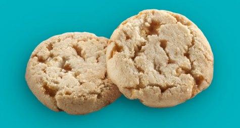 Girl Scout Cookies - Toffee-tastic