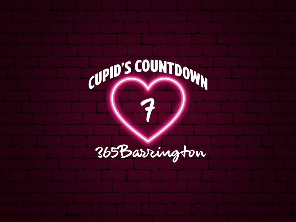 Cupid's Countdown - 2021 - 7