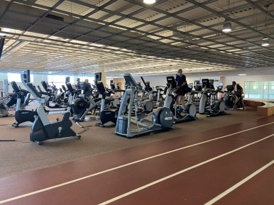 Advocate Good Shepherd Health and Fitness Center-4