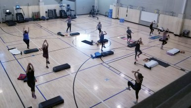 Advocate Good Shepherd Health and Fitness - In Person Classes