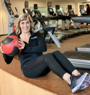 Advocate Good Shepherd Health and Fitness - Thomasina - 1