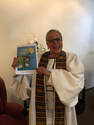 Community Church of Barrington - Rev. Dr. Zina Jacque - 5
