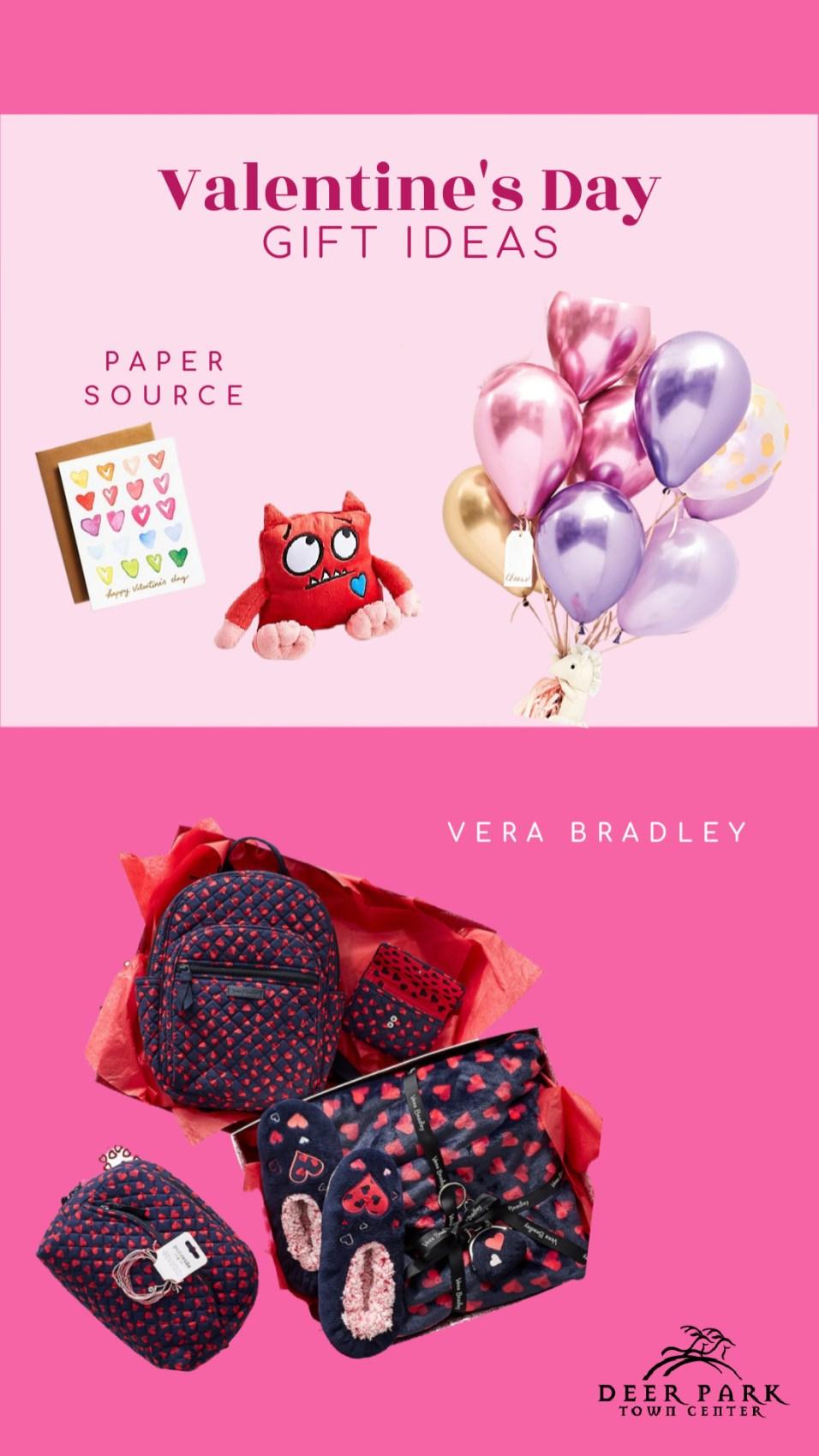 Deer Park Town Center - Valentine's Day Gifts 2021 - 5
