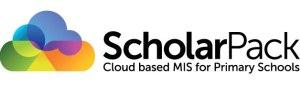 ScholarPack logo