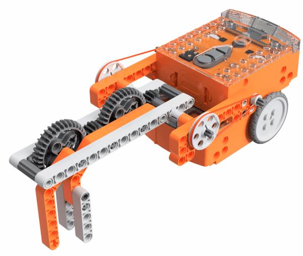 EdRoboClaw - maker kit